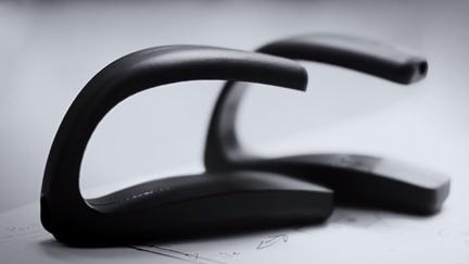 Bracelets du clavier virtuel