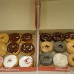 Ouuuuh des Donut's !!!