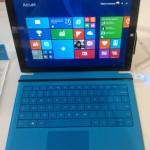 Tablette Surface Pro 3