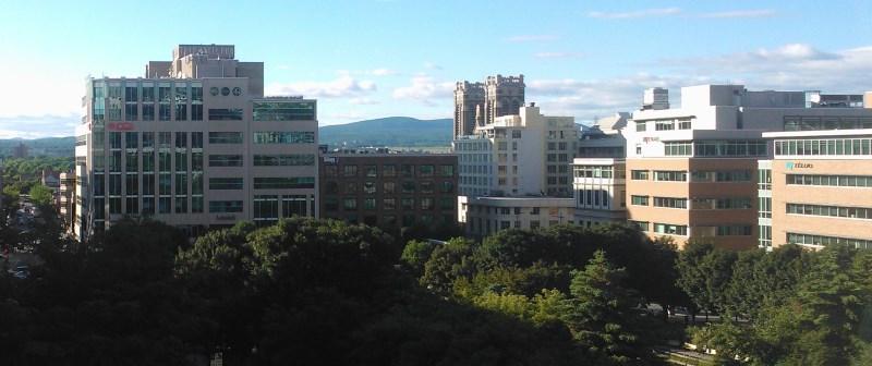 Centre de la Basse-Ville de Québec